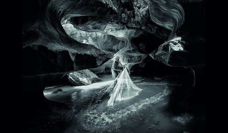 Vietnam siegt beim internationalen Foto-Wettbewerb Orhan Holding - ảnh 1
