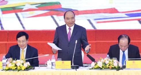 Erste Sitzung des nationalen Ausschusses ASEAN 2020 - ảnh 1