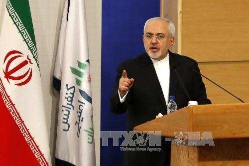 Iran kritisiert EU wegen Vernachlässigung der Atomvereinbarung - ảnh 1