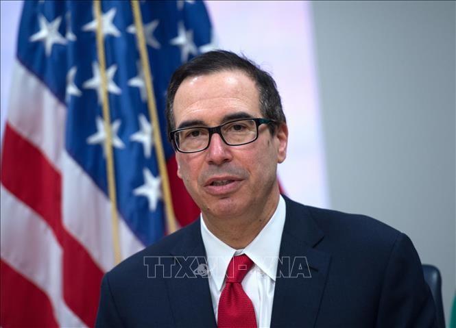 USA hoffen auf Handelsverhandlungen mit China - ảnh 1