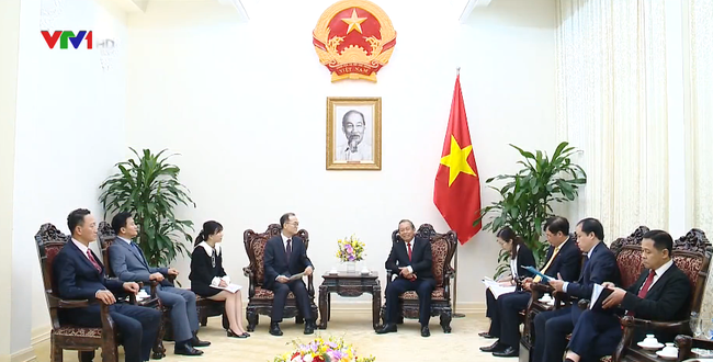 Förderung der strategischen Partnerschaft zwischen Vietnam und Südkorea - ảnh 1