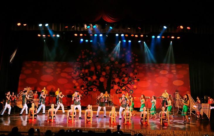 Musikfestival ASEAN 2019 in Hai phong - ảnh 1