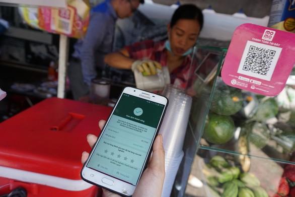 Bargeldlose Zahlung braucht umfassende und sichere Finanzdienstleistungen - ảnh 1