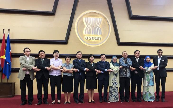Zusammenarbeit von Neuseeland und ASEAN wird um ein Kapitel erweitert - ảnh 1
