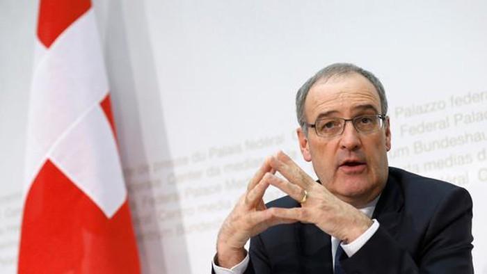 Schweiz fördert FTA zwischen EFTA und Vietnam - ảnh 1