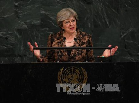 ບັນຫາ Brexit: ເຈລະຈາບັນລຸຄວາມຄືບໜ້າແຕ່ຍັງບໍ່ທັນພຽງພໍເພື່ອຫັນໄປສູ່ໄລຍະທີ 2 - ảnh 1