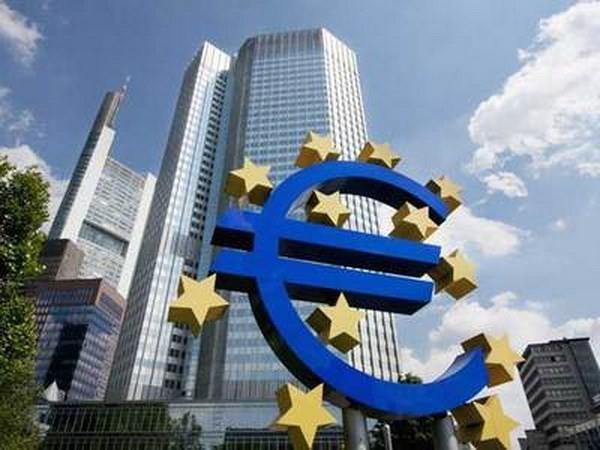 ເຕືອນໄພ Eurozone ຖືກຍຸບເລີກໃນບັ້ນຊຸດໂຊມໃໝ່ - ảnh 1