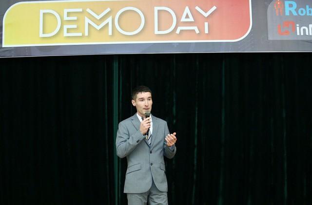 """ວັນບຸນລົງທຶນ """"Demo Day 2018"""" - ກາລະໂອກາດເລີ່ມທຸລະກິດ ດຶງດູດການລົງທຶນສຳເລັດຜົນ - ảnh 1"""
