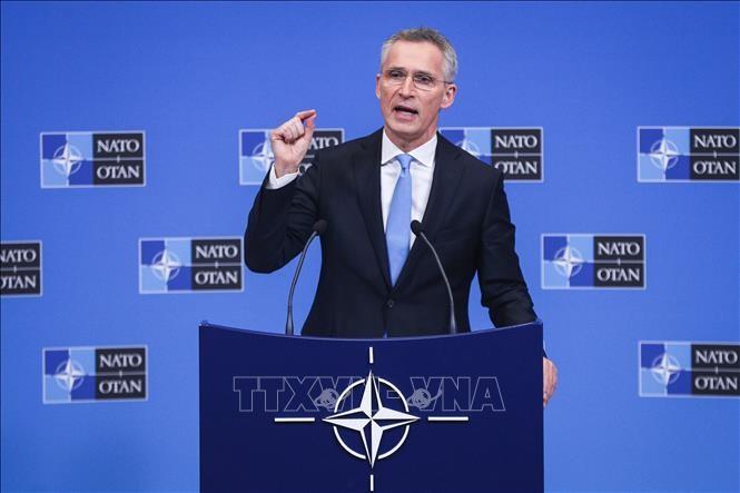 ການເຈລະຈາລະຫວ່າງ NATO ແລະ ລັດເຊຍ ກ່ຽວກັບສົນທິສັນຍາ INF ບໍ່ບັນລຸໄດ້ບາດກ້າວຄືບໜ້າ - ảnh 1