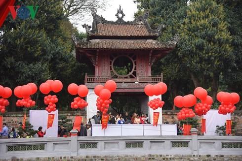 제16회 베트남 시가의 날 개막 - ảnh 1