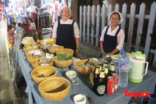 2018 년 Hue 국제음식축제  - ảnh 1