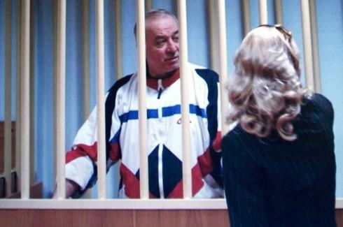 러시아-영국 관계 뒷걸음 - ảnh 1