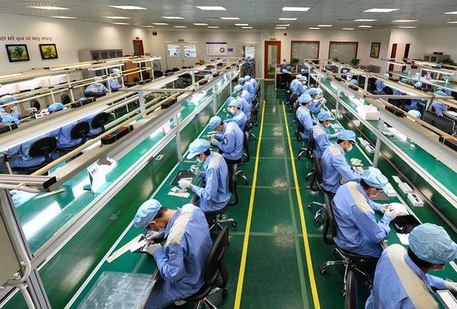 베트남, 노동 성장 촉진을 위한 조건을 지속적으로 마련 - ảnh 1
