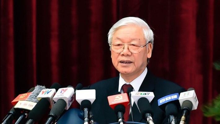 부패 방지 성과, 공산당에게 국민의 신뢰 상승 - ảnh 1