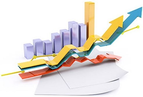 국회, 2018 년 경제 성장 목표에 대해 낙관적 - ảnh 1