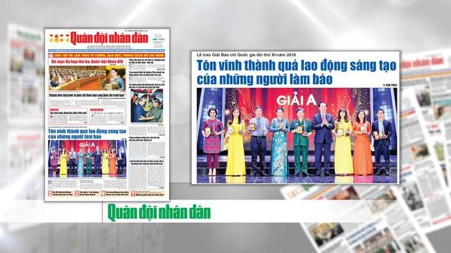 베트남 언론 : 새로운 의무, 무거운 책임 - ảnh 1