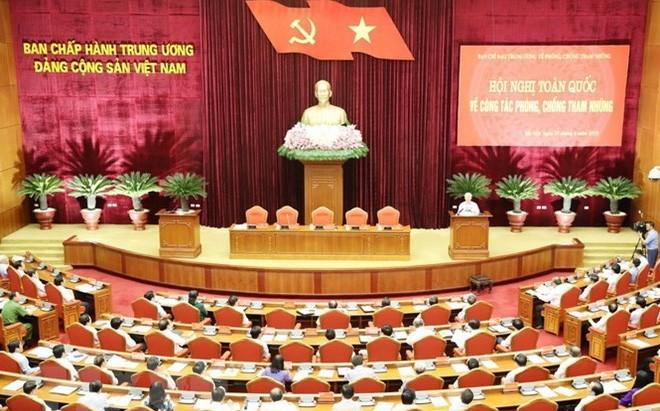 러시아 전문가들, 베트남 부패방지노력 높이 평가 - ảnh 1