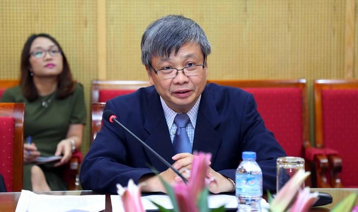 베트남은 지속 가능한 발전 목표 시행을 서약한다 - ảnh 1
