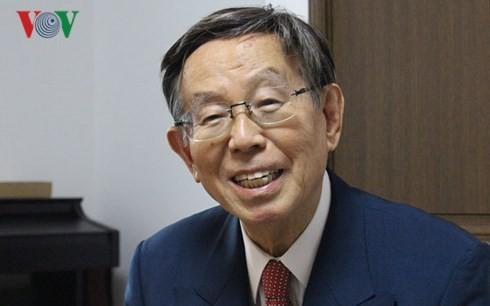45년 간의 베트남과 일본 관계 - ảnh 1