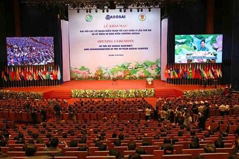 지속 가능한 발전을 위한 환경 감사 - ảnh 1