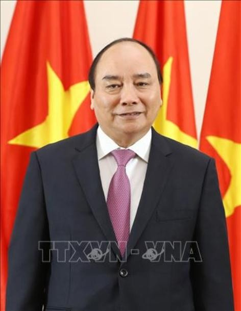 """Nguyen Xuan Phuc총리, """"베트남, 유엔 활동에 적극적 기여 및 책임 있는 회원국"""" - ảnh 1"""