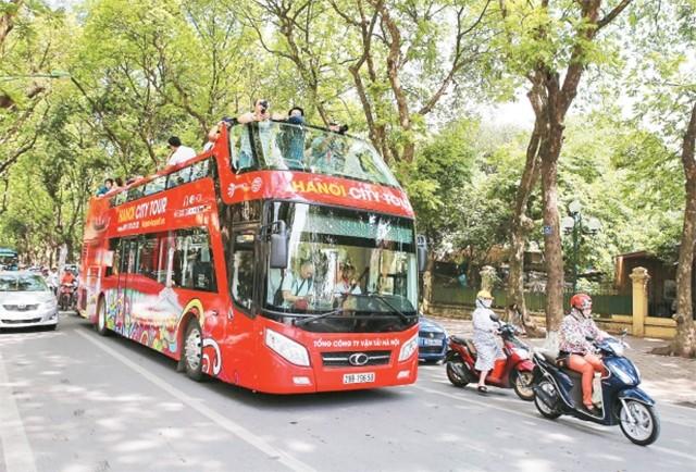 탕롱 – 하노이 City Tour - ảnh 1