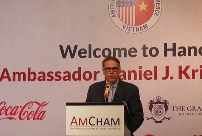 베트남, 고품질의 FDI 흐름 유치 - ảnh 2