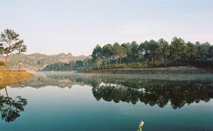 목쩌우 관광지 - ảnh 1