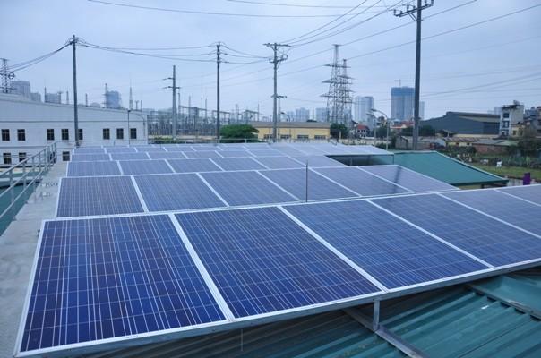 떠이 응우엔은 태양광 에너지에 대한 잠재력이 많아 - ảnh 1