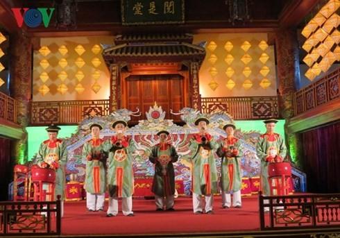 2018 아시아–태평양 무형 문화유산 회의 - ảnh 1