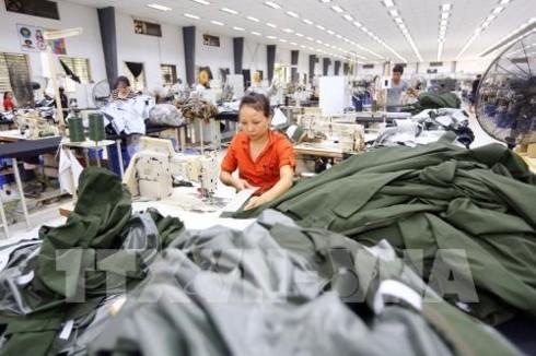 전세계 가치사슬에 대한 베트남의 연결 강화 - ảnh 1