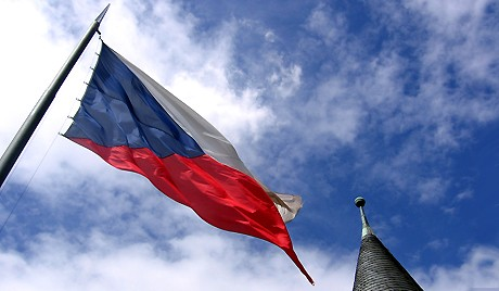 Czech Republic: Three parties sign cabinet pact  - ảnh 1