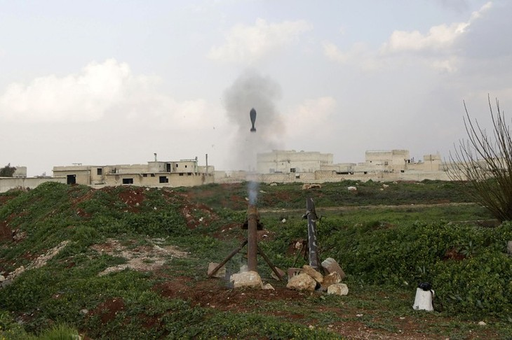 Syria agrees to UN Fact-Finding Mission to Aleppo - ảnh 1