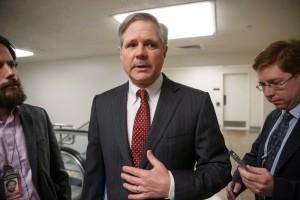 U.S Senate fails to override Obama's Keystone XL veto - ảnh 1