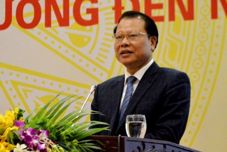 Government urges completion of 432 SOE equitizations in 2015 - ảnh 1