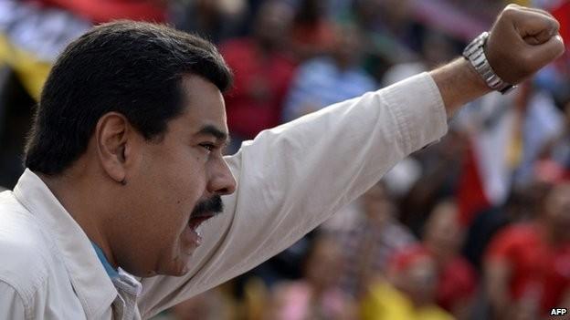 Venezuela: President Maduro granted power to govern by decree - ảnh 1