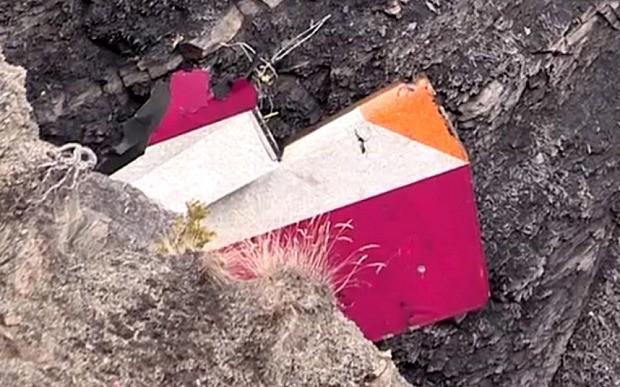 150 dead in Germanwings A320 crash in France   - ảnh 1