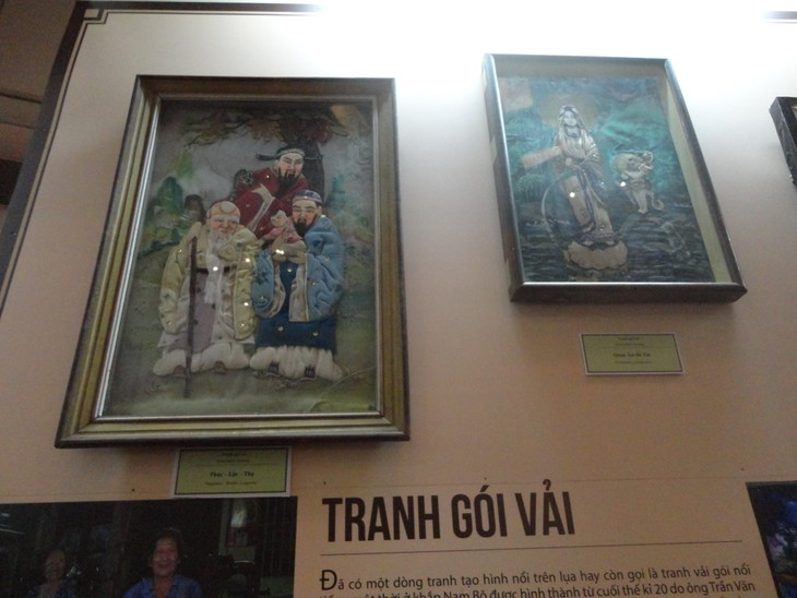 """""""12 typical kinds of Vietnamese folk paintings"""" exhibition  - ảnh 1"""
