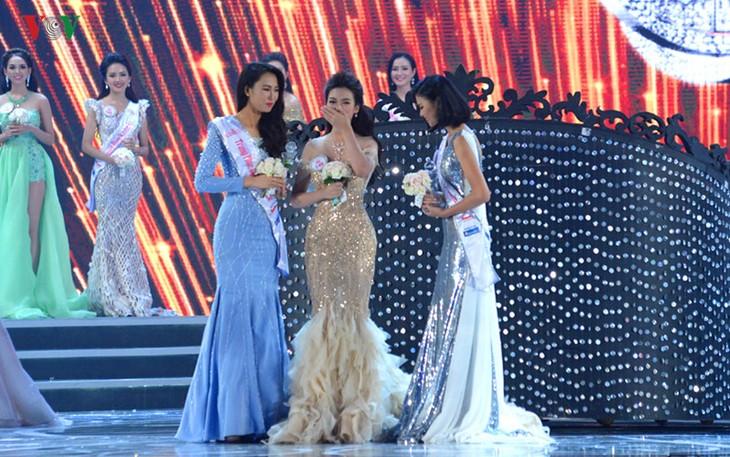 Vietnam beauty pageant 2016  - ảnh 2