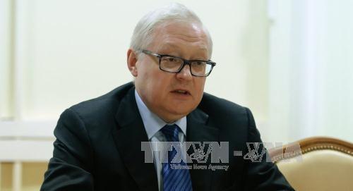 Rusia y Estados Unidos tratan de recuperar relaciones bilaterales - ảnh 1