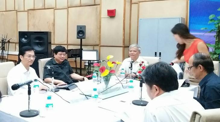 Prensa vietnamita acompaña el crecimiento del país - ảnh 1