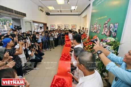 Celebran una conferencia sobre las actividades periodísticas en Hanói - ảnh 1