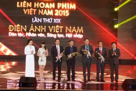 Da Nang acogerá el XX Festival de Cine de Vietnam - ảnh 1
