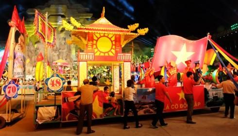 Festival de la ciudad de Tuyen Quang - ảnh 2
