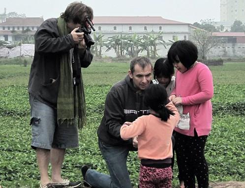 Las bellezas escondidas de Hanói a través de los ojos de un ex embajador francés - ảnh 1