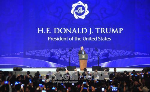 La visita del presidente estadounidense a Vietnam: gran significado para las relaciones bilaterales - ảnh 1