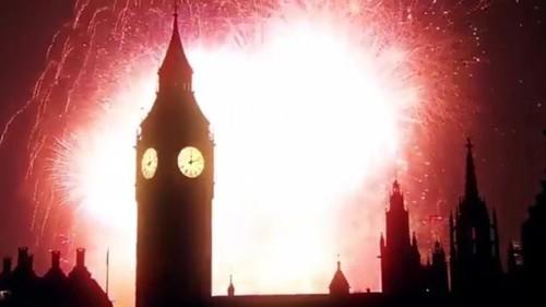 Estado Islámico amenaza con ataques en Año Nuevo - ảnh 1