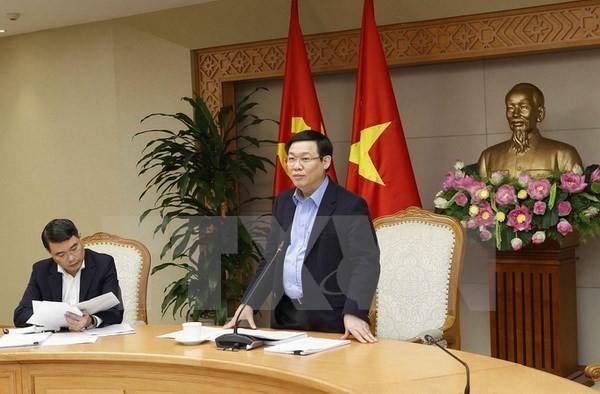 2017, un año exitoso de la macroeconomía vietnamita - ảnh 1