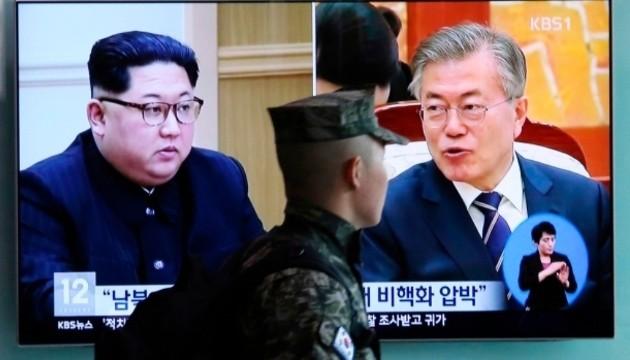 Alcanzan las dos Coreas acuerdo sobre una cumbre en Panmunjom - ảnh 1