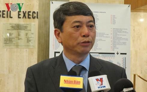 Protegen y promueven los valores del Geoparque de Cao Bang - ảnh 2
